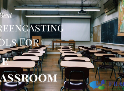 7 Of The Best Screencasting Software Tools For Classrooms
