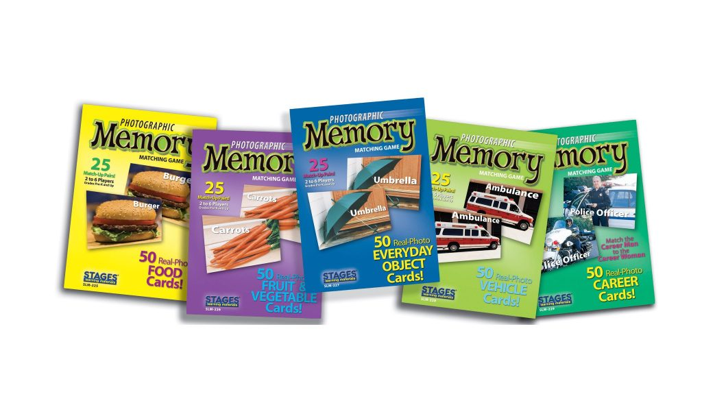photographic-memory-matching-game for esl