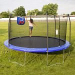 best trampoline toy for 9 year old girl