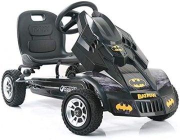 Image Of Hauck Batmobile Pedal Go Kart
