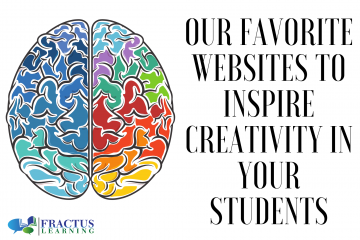 15 Websites To Inspire Creativity in Your Writing Students