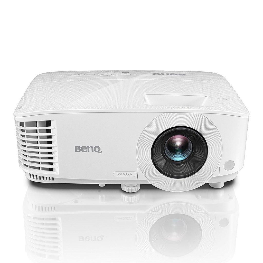benqWXGA classroom projector