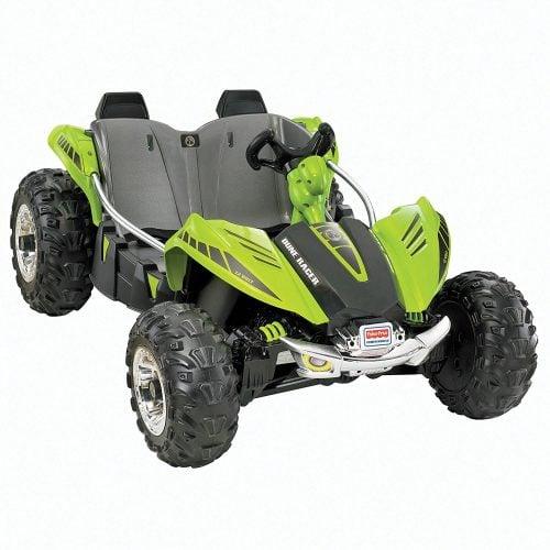 fisher price power wheel dune racer