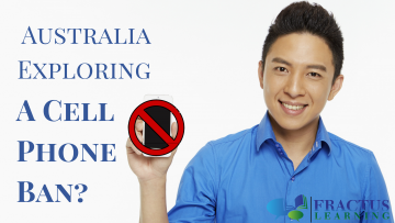 Australian Government Reviewing Need For A Smartphone Ban
