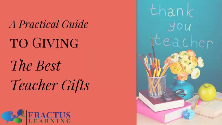 Great Teacher Gift Ideas For 2021