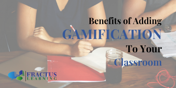 Benefits of Adding Gamification to Your Classroom