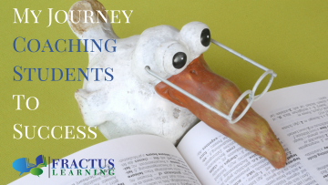 Coaching Students To Success