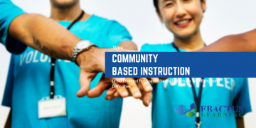 Community Based Instruction: Essential for Special Needs Individuals with Behavioral Difficulties