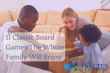 11 Classic Board Games The Entire Family Will Enjoy