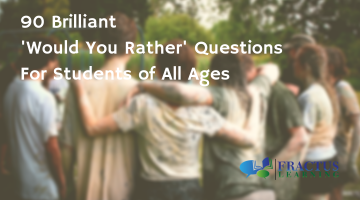 90 Brilliant Would You Rather Questions For Kids