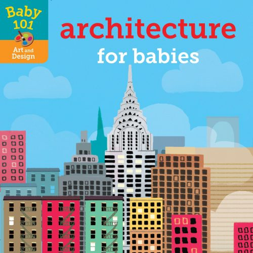board book for babies