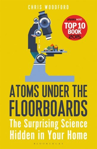 Great high School Science book for summer