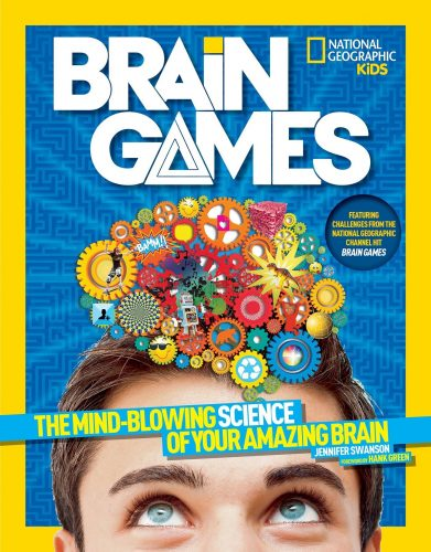 the book Brain Games