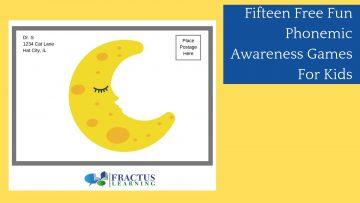 Fifteen Fun Phonemic Awareness Activities and Games For Kids