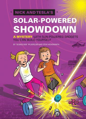 solar showdown