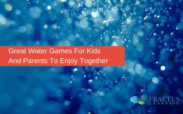 45 Captivating Water Games for Kids and Parents