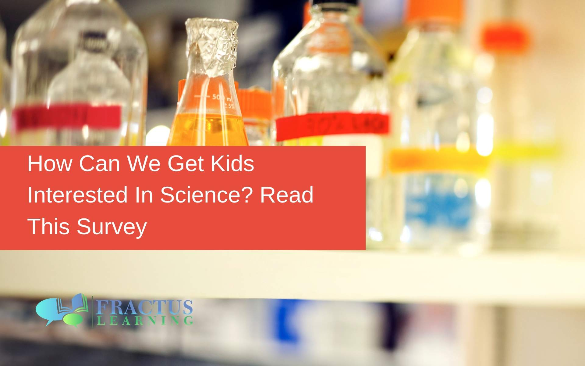 Check out these science survey results