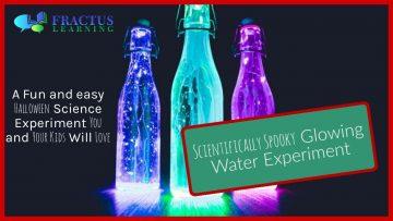 Scientifically Spooky Soda