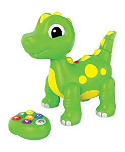 Image of ABC Dancing Dino
