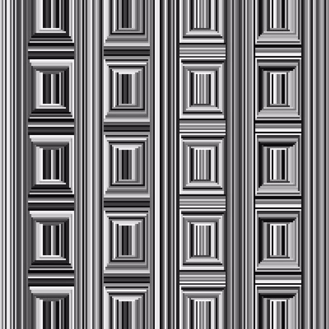 Image of Coffer Illusion