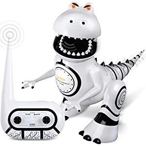 Image of Sharper Robotosaur robot dinosaur