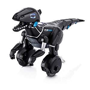 Image of WowWee Miposaur Robot Dinosaur