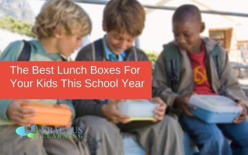 Best Kids Lunch Boxes For School or Play