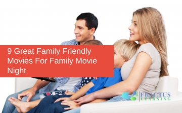 The Best Family Movies All Ages Will Enjoy