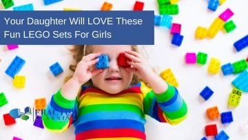 The Best LEGO Sets For Girls Of All Ages