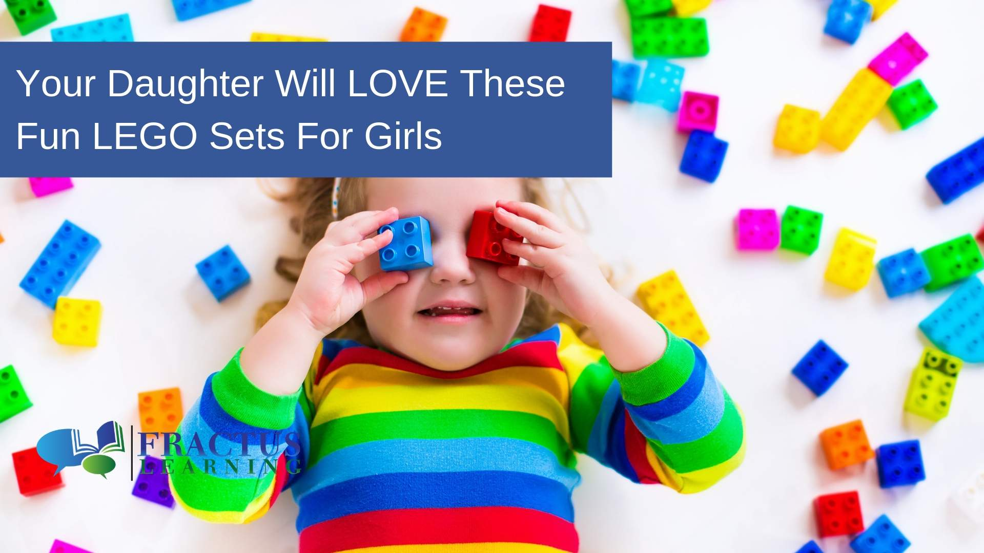 the best lego sets for girls