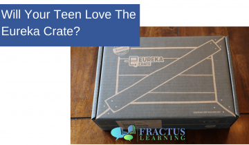 Is The Eureka Crate Our Favorite Teen STEM Box?