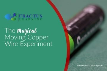 How To Make a Homopolar Motor – The Magical Moving Copper Wire Experiment