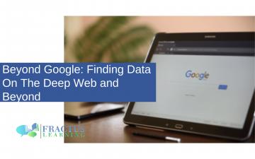 Research Beyond Google