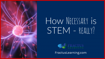 How necessary is STEM really?