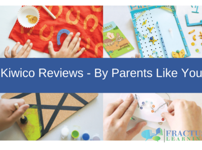 Kiwico Reviews - By Real Parents Like You