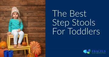 10 Best Toddler Step Stools for Children