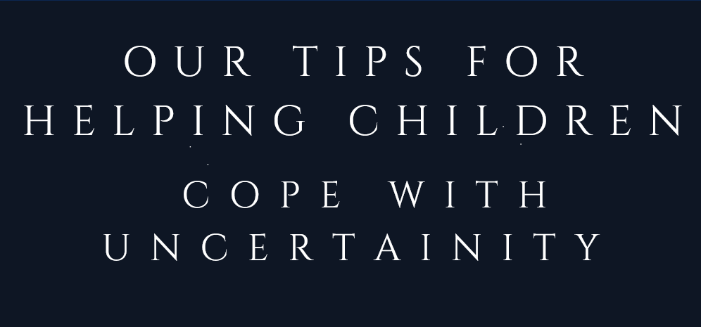 Tips For Uncertainity