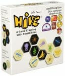 Hive Two Player Board Game