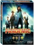 Pandemic Two Player Board Game