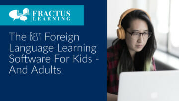 Best Language Learning Software Apps For Student Excellence