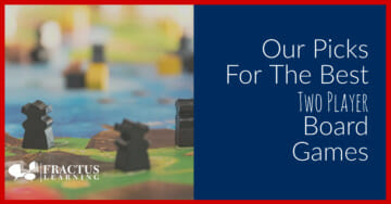 Best Two Player Board Games