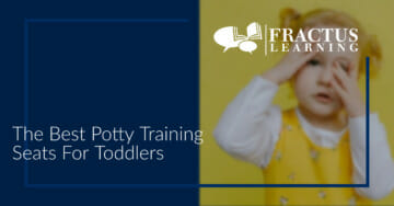 The Best Potty Training Seats for Toddlers