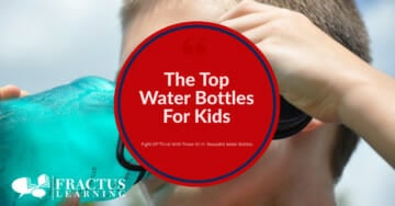 The Best Water Bottles for Kids in 2021 – Keep Your Children Hydrated!