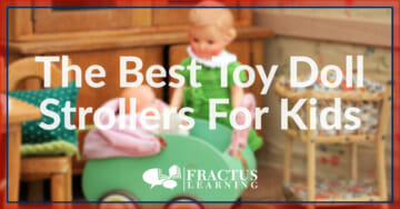 Our Picks For The Best Doll Strollers In 2020