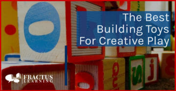 Which Creative Building Toys Are The Best Building Toys for Kids?