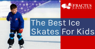 Best Ice Skates for Kids, Toddlers and Beginners