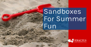 Our Picks For The Best Sandbox for Your Kids