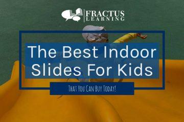 Top Picks For The Best Indoor Slide For Kids
