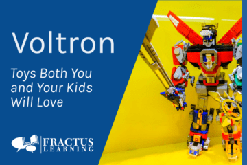 The Best Voltron Toys For Kids of All Ages