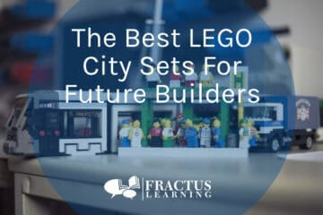 Best Lego City Sets For Building Fun